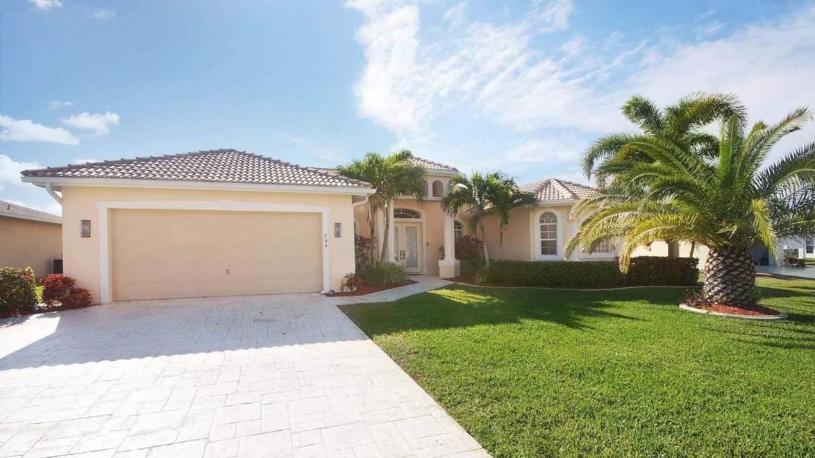 Villa White Pearl Das Besondere Ferienhaus Traum Urlaub Florida