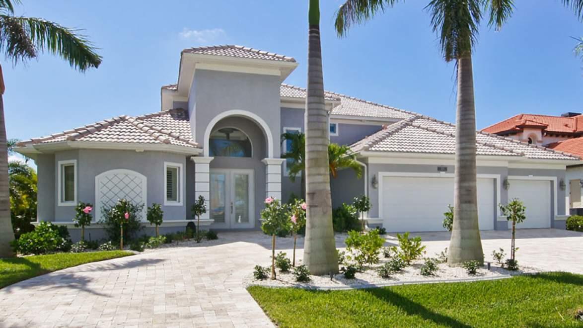 Villa Royal - zweistöckig mit Billiardtisch | Traum Urlaub Florida
