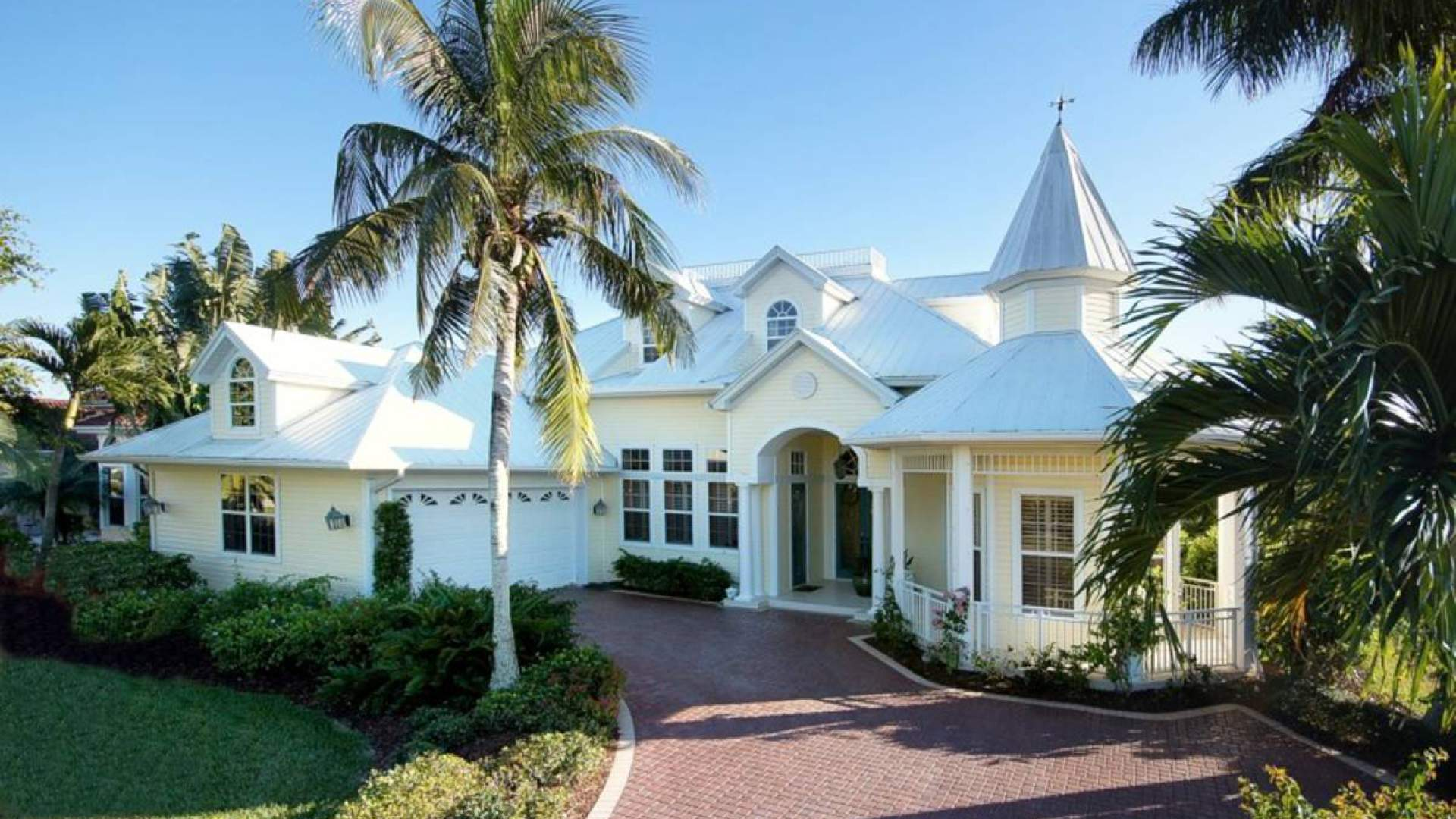 Urlaub in tropischer Umgebung: Villa Siesta Key in Cape Coral