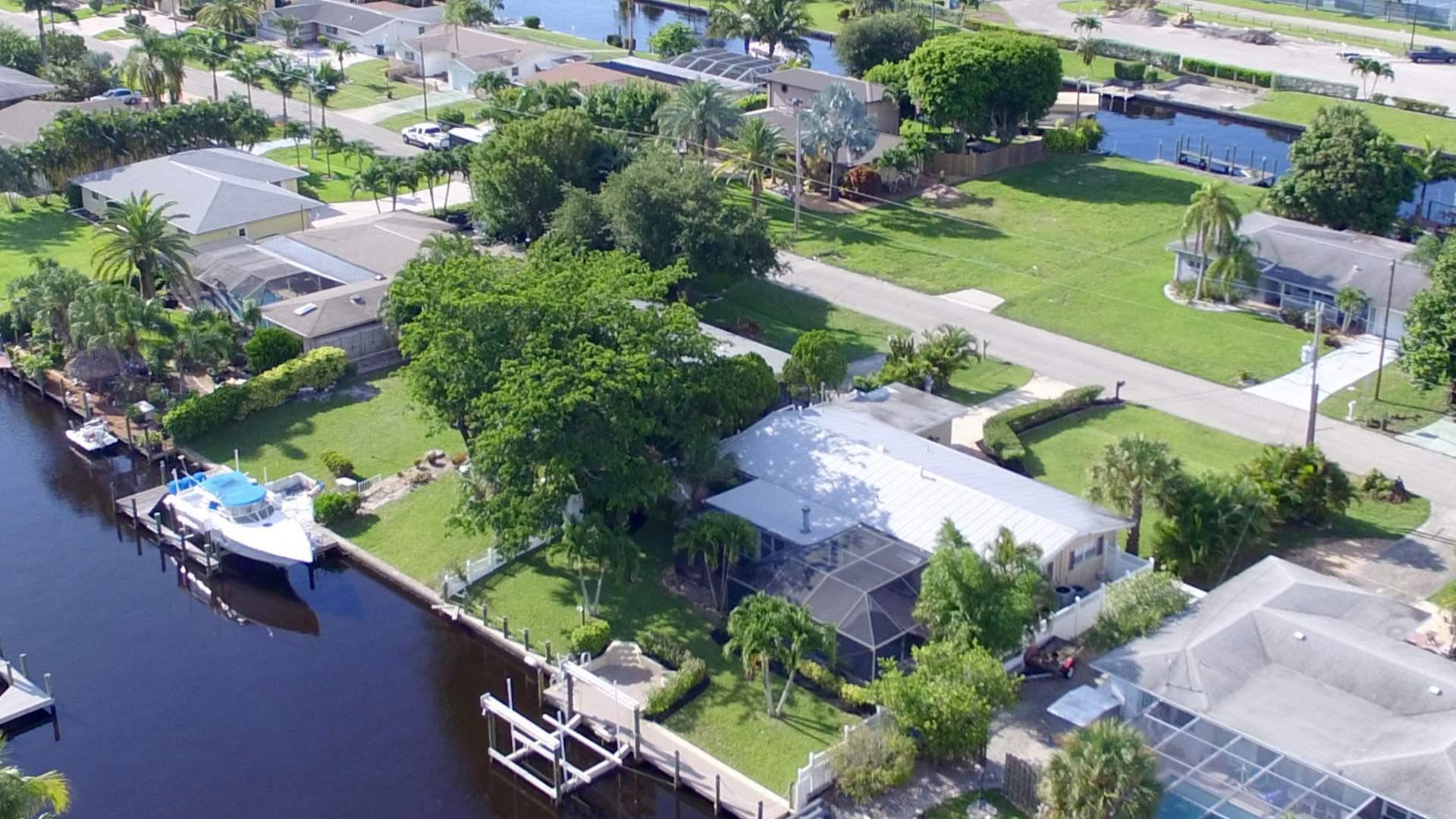 Villa River Pearl Cape Coral