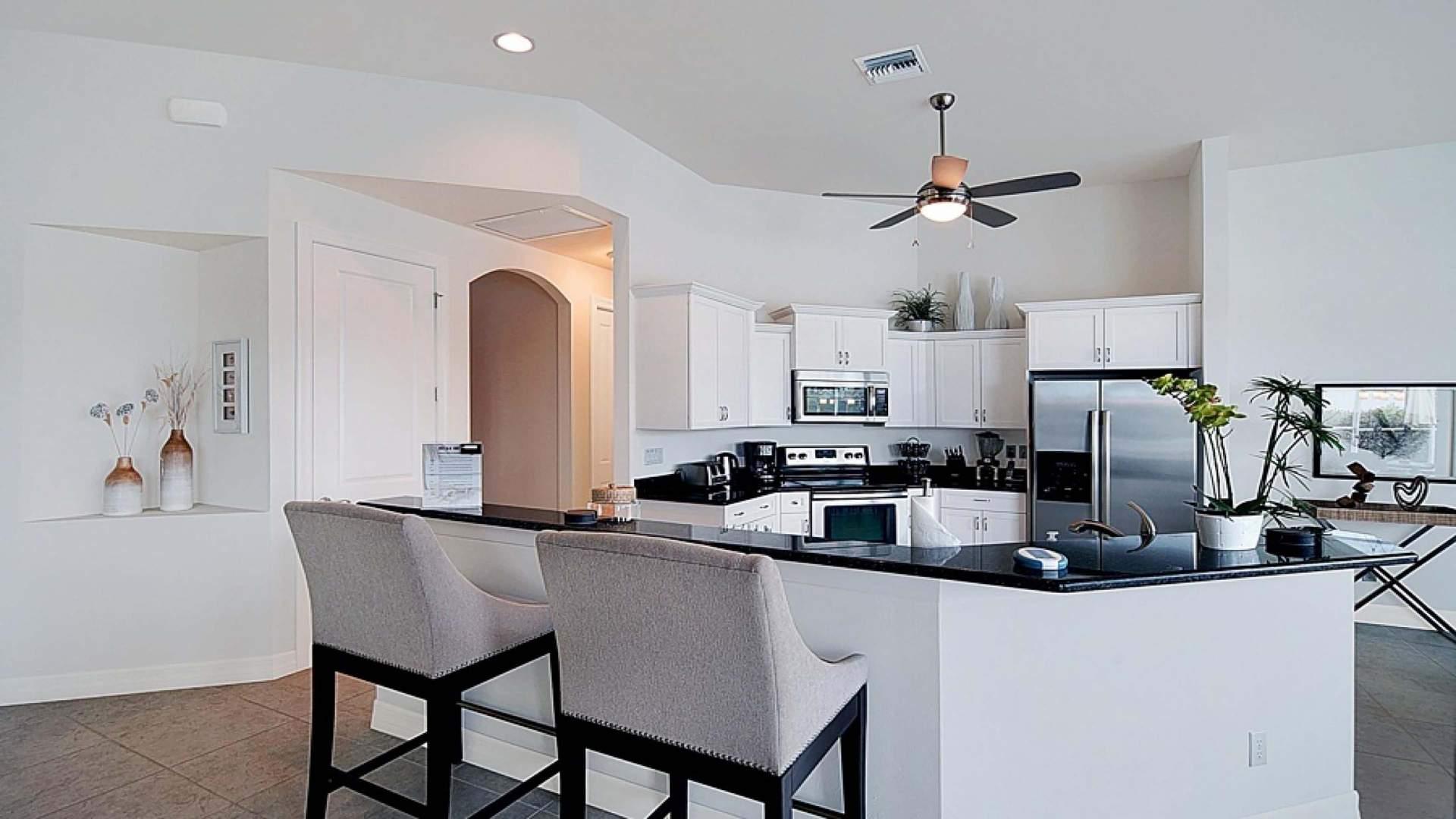 Villa Solitaire zum Träumen Traum Urlaub Florida