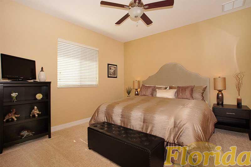 Ferienhaus Villa Free Spirit in Cape Coral, Florida.